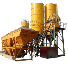 35 cbm per hour Concrete Mixing Plant Price
