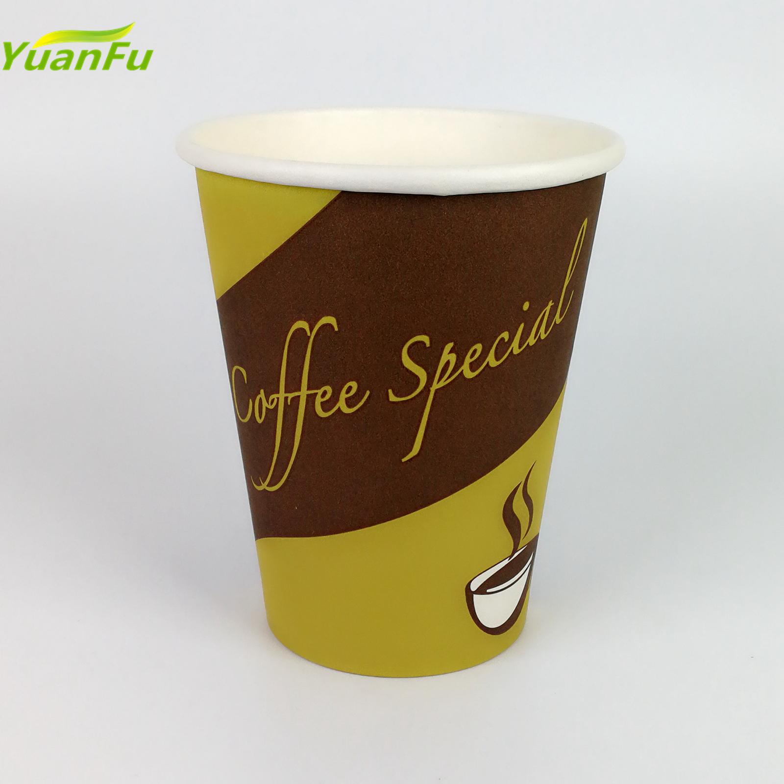 paper espresso cups