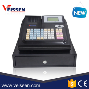 Good quality supermarket / restaurant ordering billing cash machine