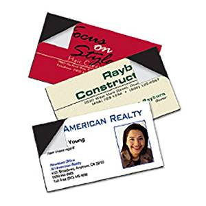 Cheap Adhesive Business Card Find Adhesive Business Card Deals On