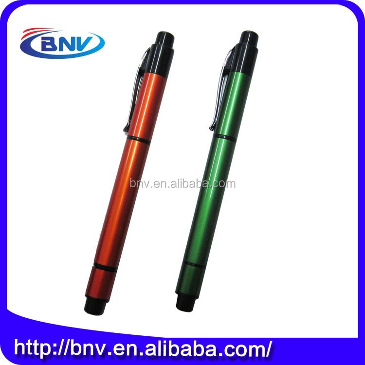Wholesale hot selling colorful roller ball pen refill