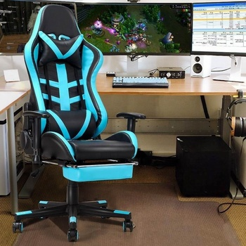 Excellent Wsrgb2283B New Arrival In Stocked Fast Delivery Gaming Chair Racing Seats Rgb Led Lighting Choiceable Ps4 Pro 1Tb Silla Gamer Buy Hot Sale Gaming Alphanode Cool Chair Designs And Ideas Alphanodeonline