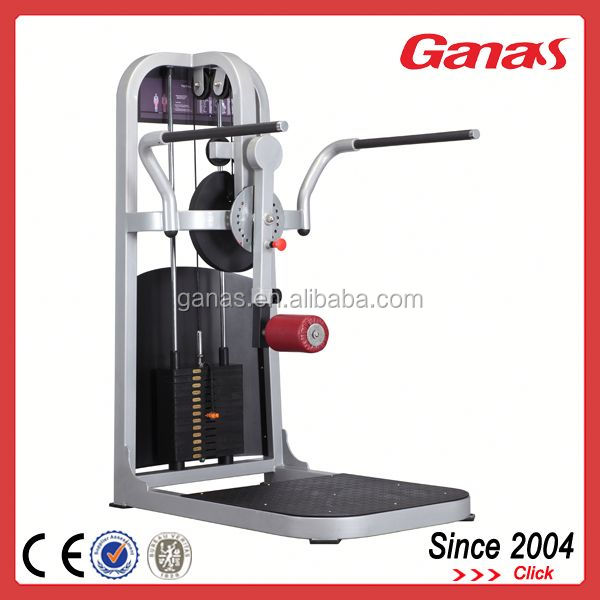 New design fitness multi hip machine gym equipment canada