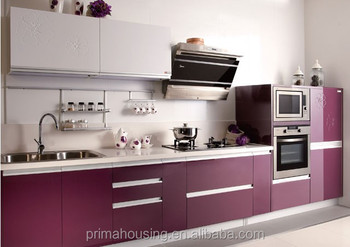 Modular Kitchen Cabinet Color Combinations,pvc Kitchen Cabinet Door