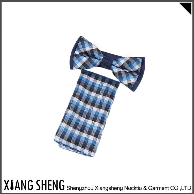 Custom Made High Quality Funny Formal Solid Bow Tie