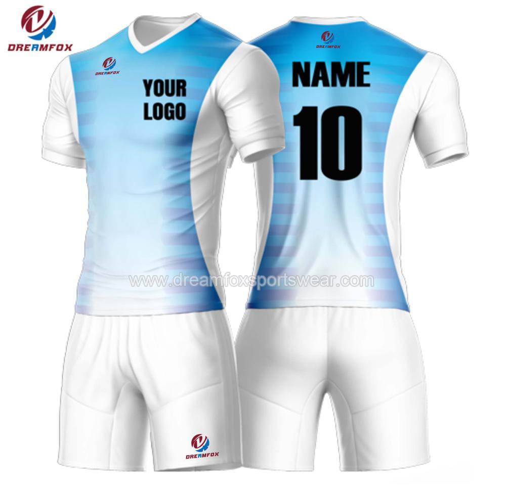 Catálogo de fabricantes de Azul Y Blanco Uniformes De Fútbol de alta  calidad y Azul Y Blanco Uniformes De Fútbol en Alibaba.com 104254b0c8076