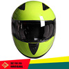 New design ABS material cheap motorcycle polo helmet