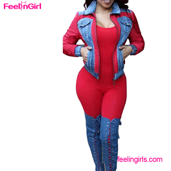 5337a8b917d Lace Adult One Pieces Red Jumpsuits For Women - Buy Red ...