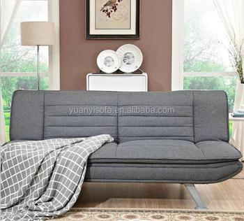 Yb2213 Modern Clic Folding Sofa Bed Good Quality Fabric