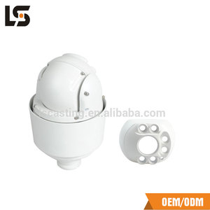 Ip66 Camera Housing Cctv Outdoor Housing Manufacturer From China