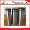 Stainless Steel Water Bottles With Various Capacities