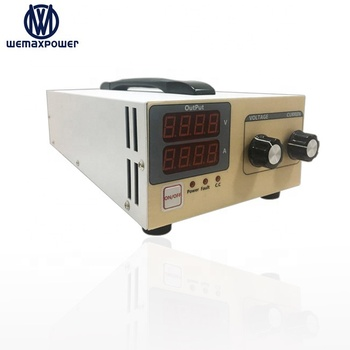 Price advantage adjustable variable 2a 300v dc output power supply