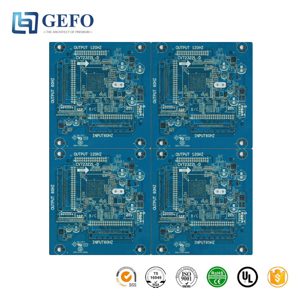 Fiberglass Circuit Board Suppliers And Assembly Pcba Production Buy Productioncircuit Manufacturers At