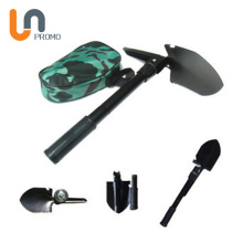 Camping Gardening Military Farm Spade Metal Hand Multifunction Shovels Tools