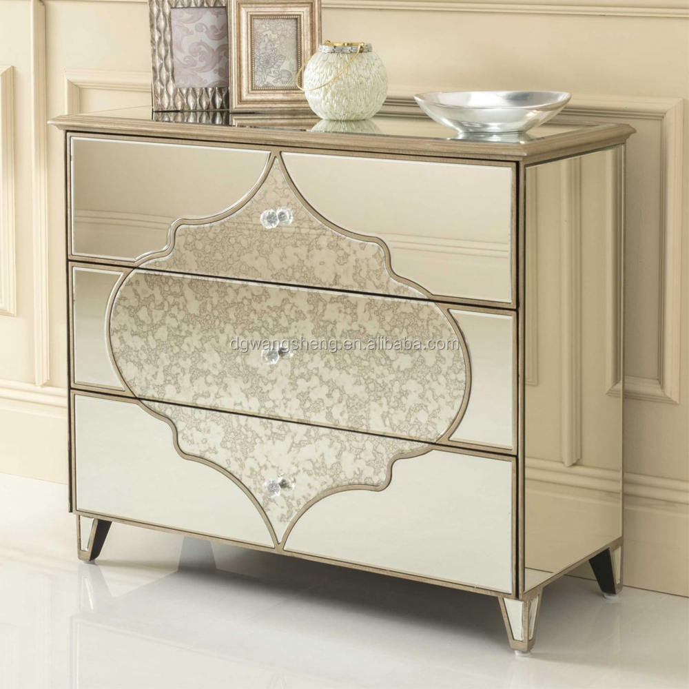 Mirrored Chest Drawers Wholesale, Mirrored Chest Suppliers - Alibaba