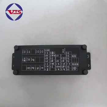 volvo excavator parts voe14683137 fuse box for ec210 buy fuse rh alibaba com fuse box products