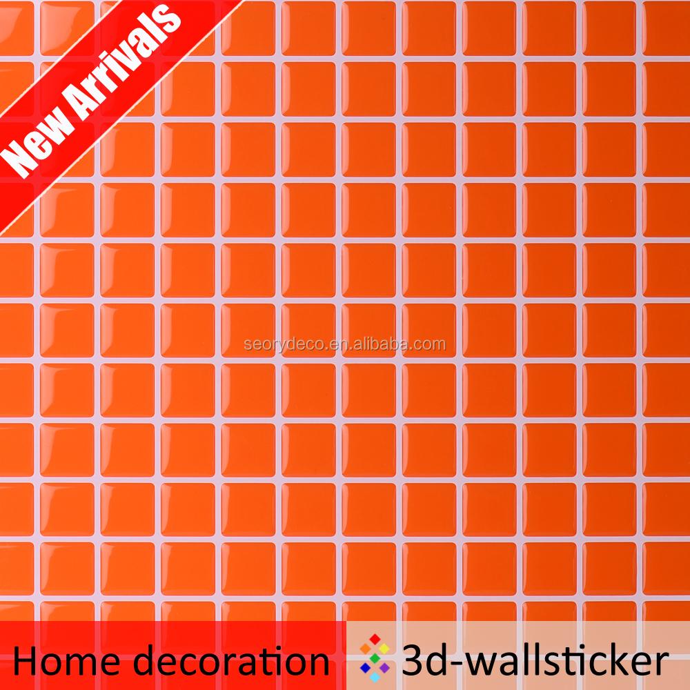 stickers mosaique salle de bain. elegant stickers pour carreaux