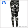 wholesale printed women leggings new fashion leggings