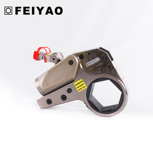 Special Automatic Hydraulic Torque Wrench for Hydraulic Sleeper Releasing Machine