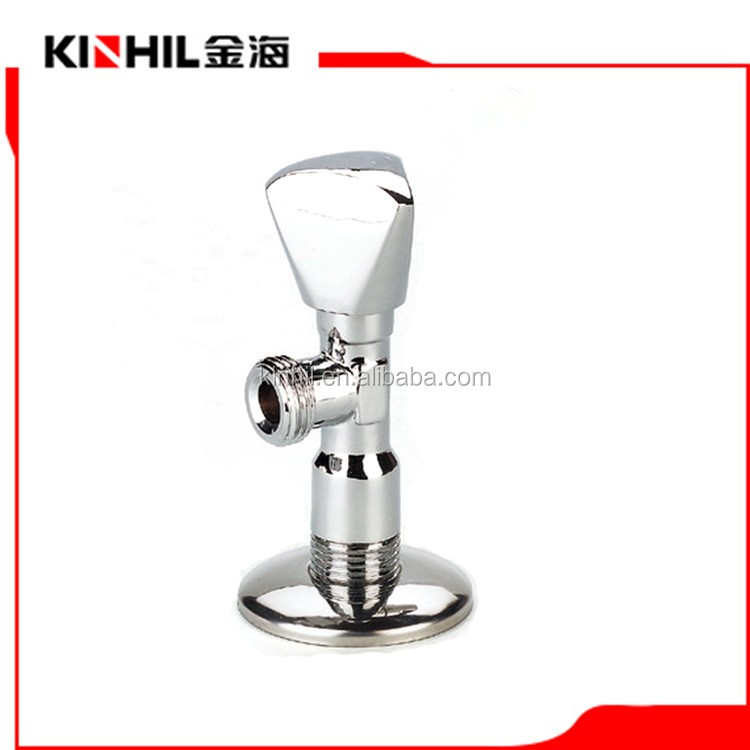 Chinese products wholesale ss316 angle needle valves