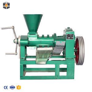 6YL-68 Screw Palm Kernel Coconut oil mill in Nigeria coconut oil processing machine baobab oil extraction machine