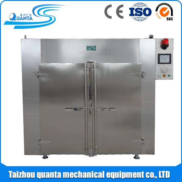 industrial fruit flower tomato drying machine