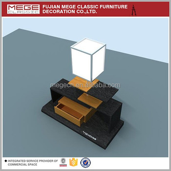 garment retail store showroom decoration commercial display props