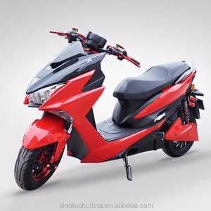 Sinotech CITWAY new customize Force 2000w electric motorcycle moped scooter