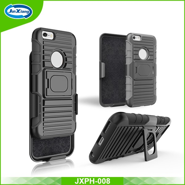 2016 New Belt Clip Holster Case for Samsung Galaxy S7 Edge