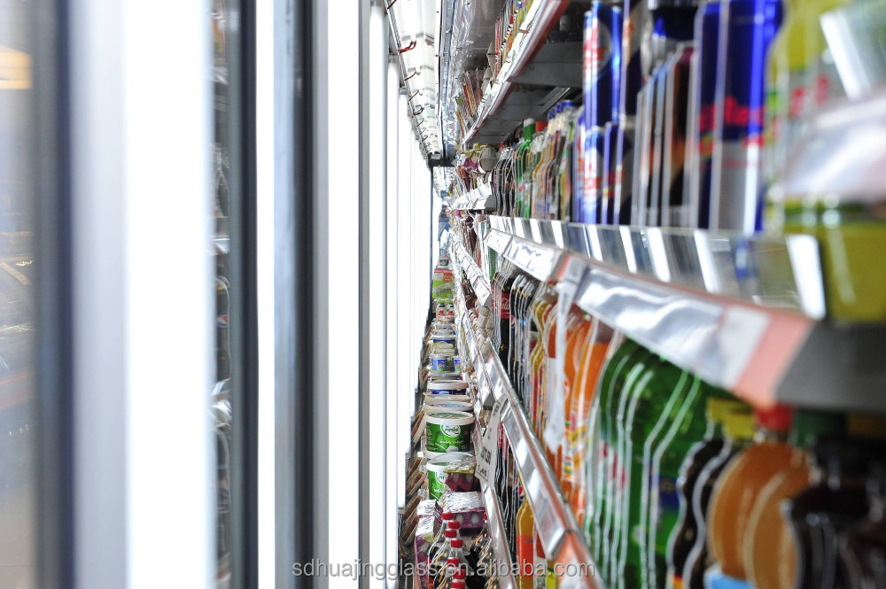 Hussmann 5 Door Freezer Hussmann Rl Rlt And Rlti Series