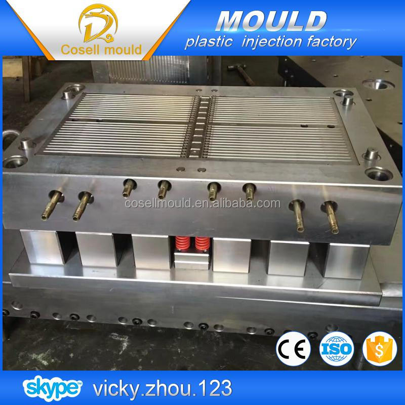 cable tie mould/mould manufacturing/injection mold