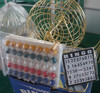 Different Model of Deluxe Wire Cage Bingo Set/Drinking Bingo Game Set