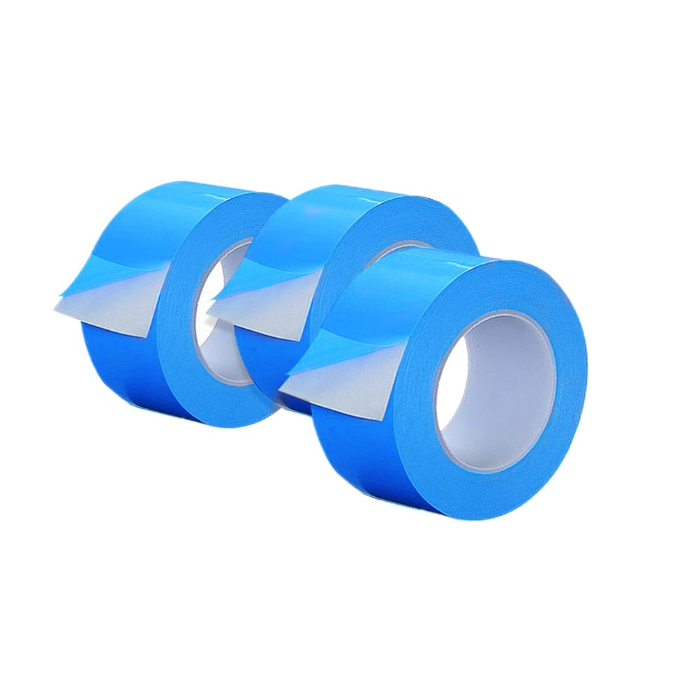 Manufacturer Cheapest High Temperature Double Sided Silicone Fiberglass Adhesive Tape