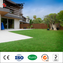 cheap landscaping artificial grass decoration crafts