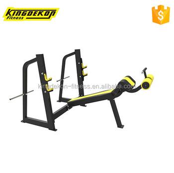 bench position folding hf fid hoist weight