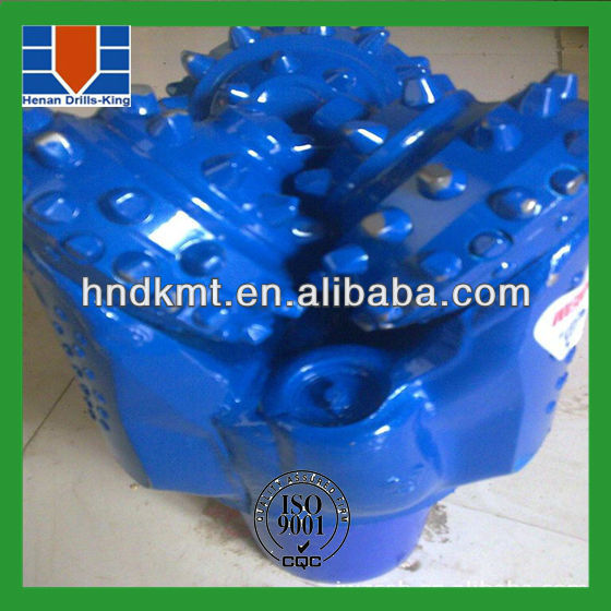 steel rock bit for water well drilling