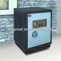 China mechanical drawer safe box china