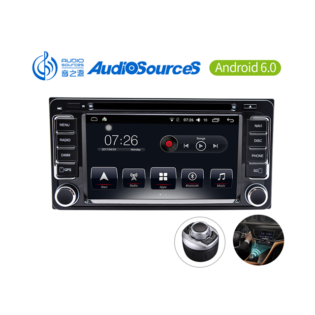 2 din car dvd player for <strong>toyota</strong> <strong>universal</strong>