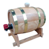 2016 high quality wooden barrel and wooden wine barrel wholesale 1.5L 3L 5L 10L 20L 30L 50L 100L 150L 225L 225L