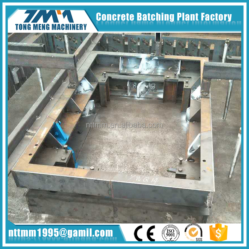 The Best Sale Steel Molds/moulds For Precast Concrete - Buy Wall  Mold,Concrete Molds,Precast Concrete Product on Alibaba com
