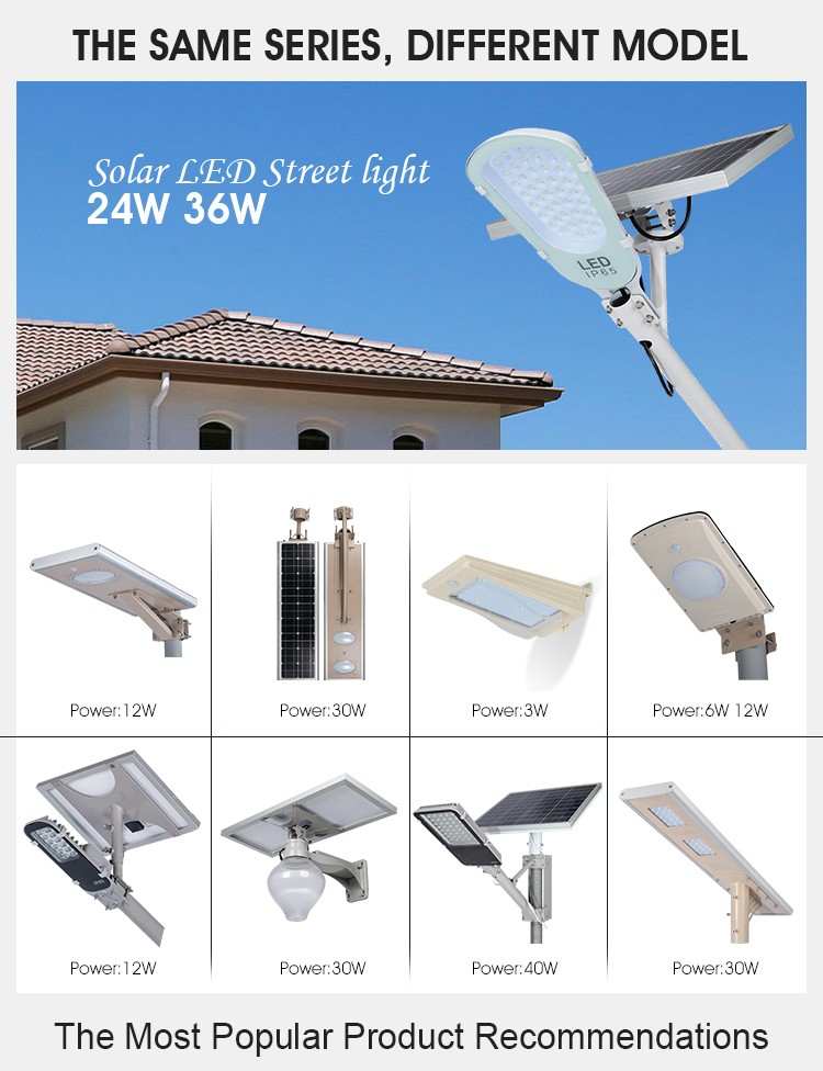 High lumen bridgelux Chip IP67 waterproof led street light 50w