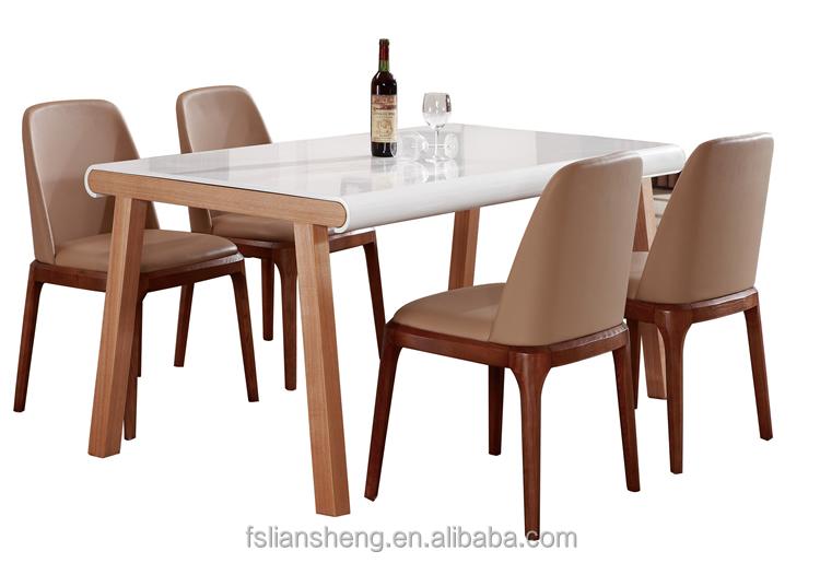 Model DT014 2015 Philippine Dining Table Set / Modern Dining Set /  Diningroom Furniture