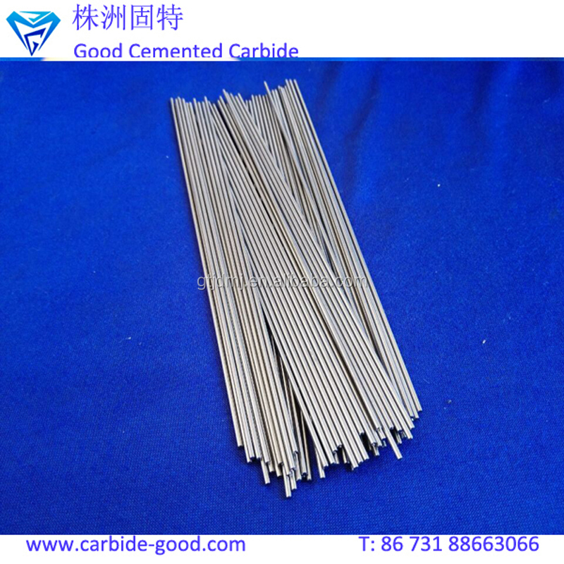 Factory Supply Solid Tungsten Carbide Rod,Cheap Price Cemented Carbide Rod