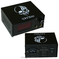 2019 hot sale cheap tattoo power supply