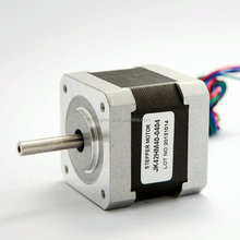 Hot sale 42mm stepper motor /NEMA17 BYGH stepping motor/step motor made in China