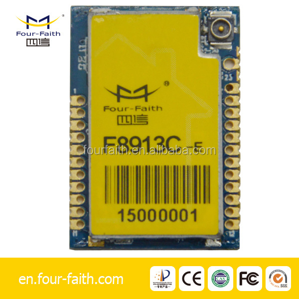 F8913C ZIGBEE Module Smart Home Intelligent Home Systems Remote Control
