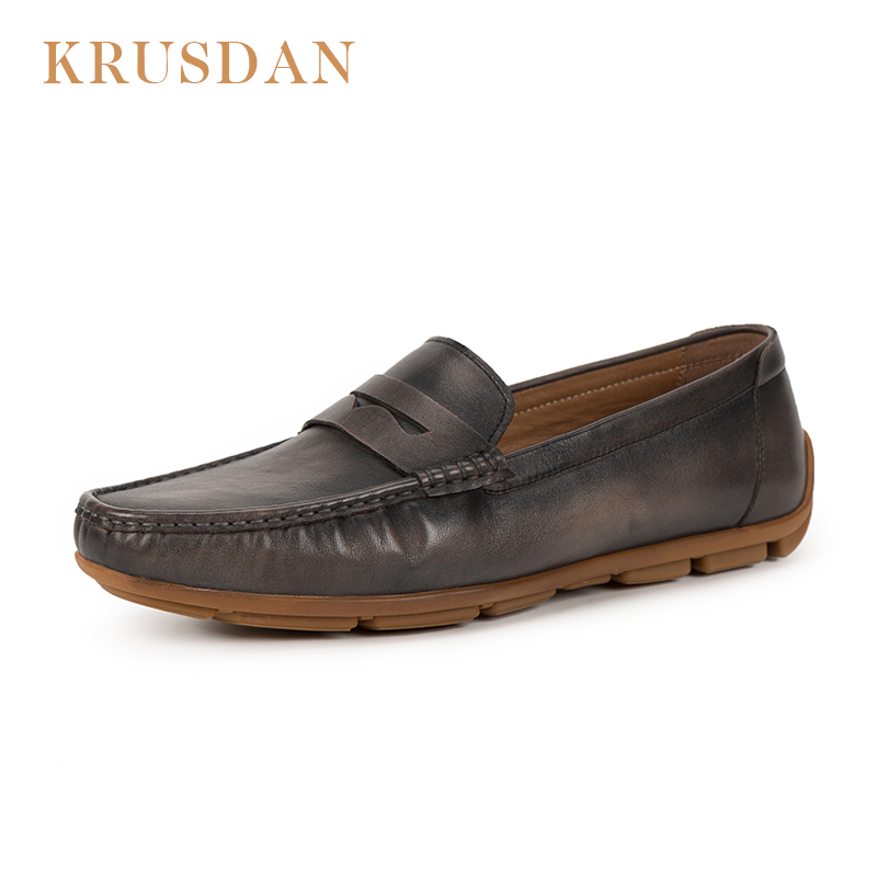 man retailer casual leather for men shoes handmade Customized gvHBxOZB