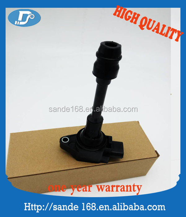 Excellent Quality car Ignition coil 22448-1HC0A forNissan SUNNY MARCH N17/ K13