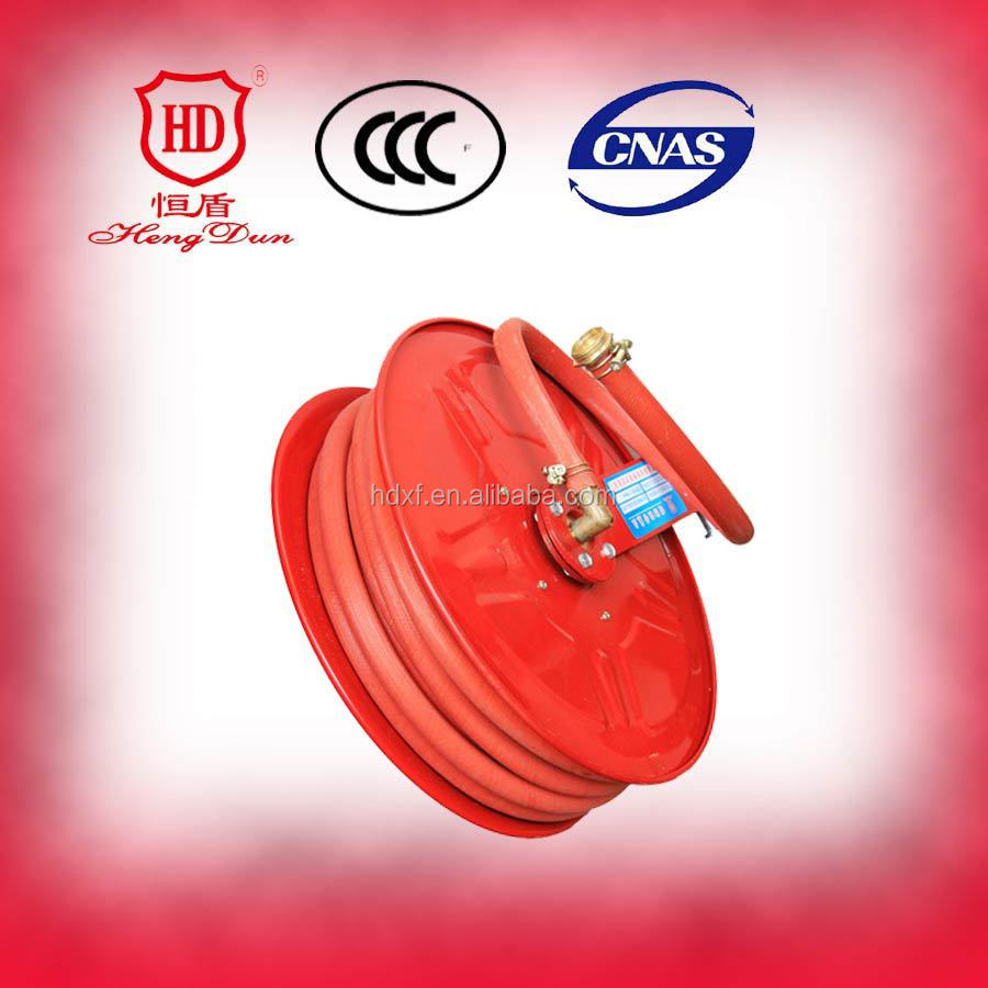 Cheapest retractable hose reel for water truck