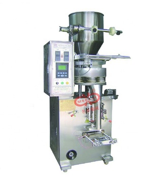 JX015 Automatic seed or potato chips packaging machine